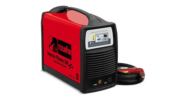 аппарат плазменной резки superior-plasma-160-400v-acc