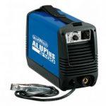 Аппарат точечной сварки PLUS 230 230В-2,3кВт