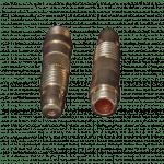 Держатель цанги  BRIMA д.2,4 мм