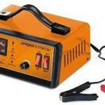 Зарядное устройство AIRLINE ACH-15A-08 0-15А 12В/24В амперметр ручная регул.зар. тока импульсное