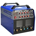 Инвертор для аргонно-дуговой сварки INTER TIG 200 AC/DC PULSE Mosfet/Aurora-Pro