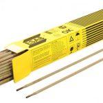 Электроды ЕSAB ОК 48.00 д. 3,2 мм 6кг (цена за 1кг)