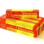 Электроды ЦЛ-11 нержав д.5 мм цена за 1кг (5 кг) Спецэлектрод