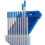 Электроды вольфр. WL-20 д.2,0мм  (цена за 1шт)