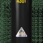 Баллон азотный 40л п/а